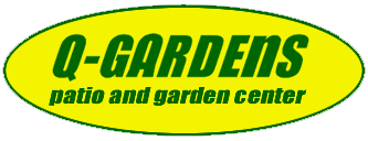 Q Gardens Patio and Garden Center